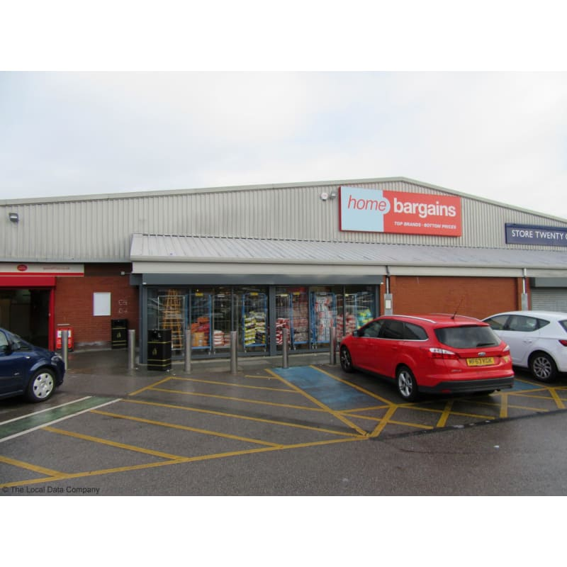 Home Bargains Newton Le Willows Discount Stores Yell