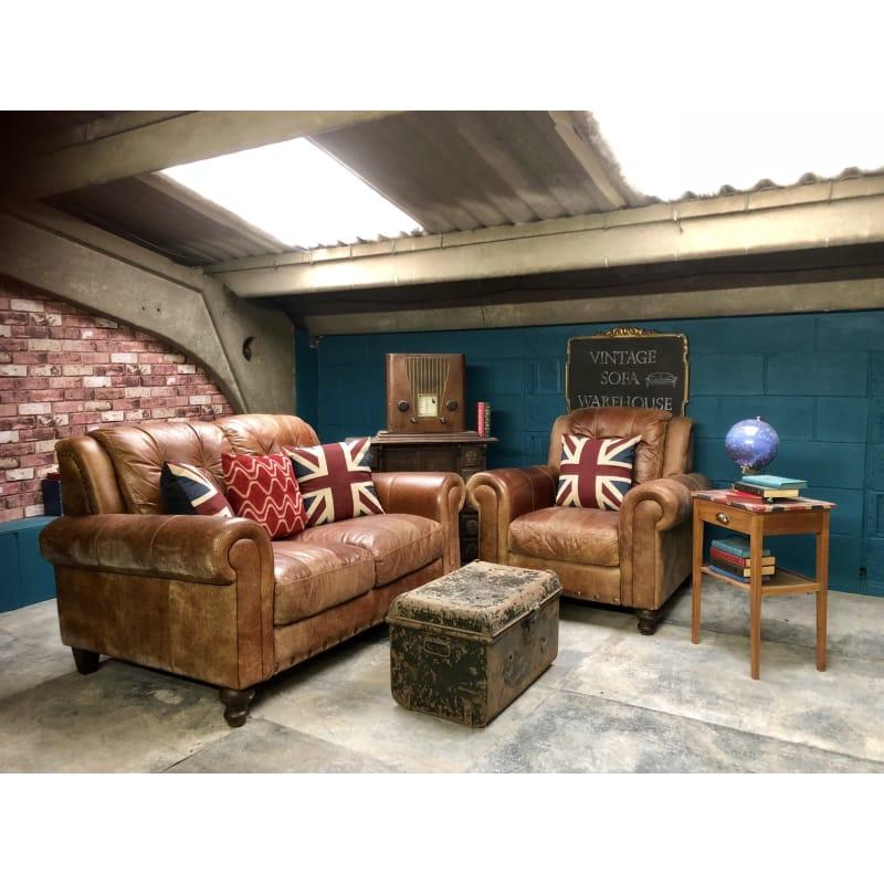 Vintage Sofa Warehouse Houghton Le
