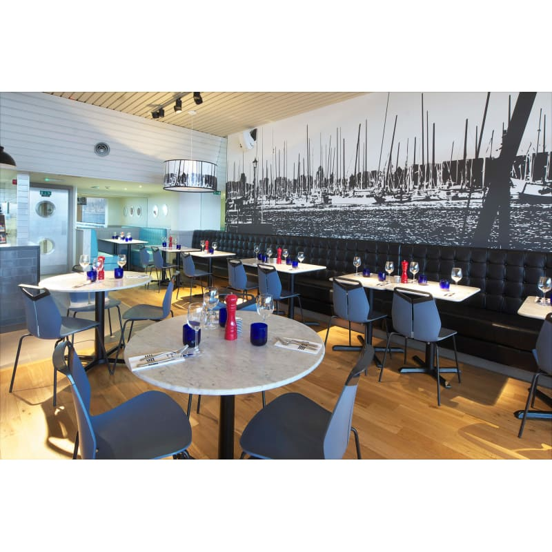 Pizza Express Portsmouth Pizzerias Yell