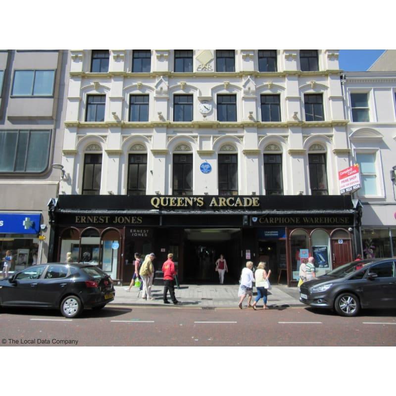 e2f781f4 Jonathan Keys Opticians, Belfast | Ophthalmic Opticians - Yell