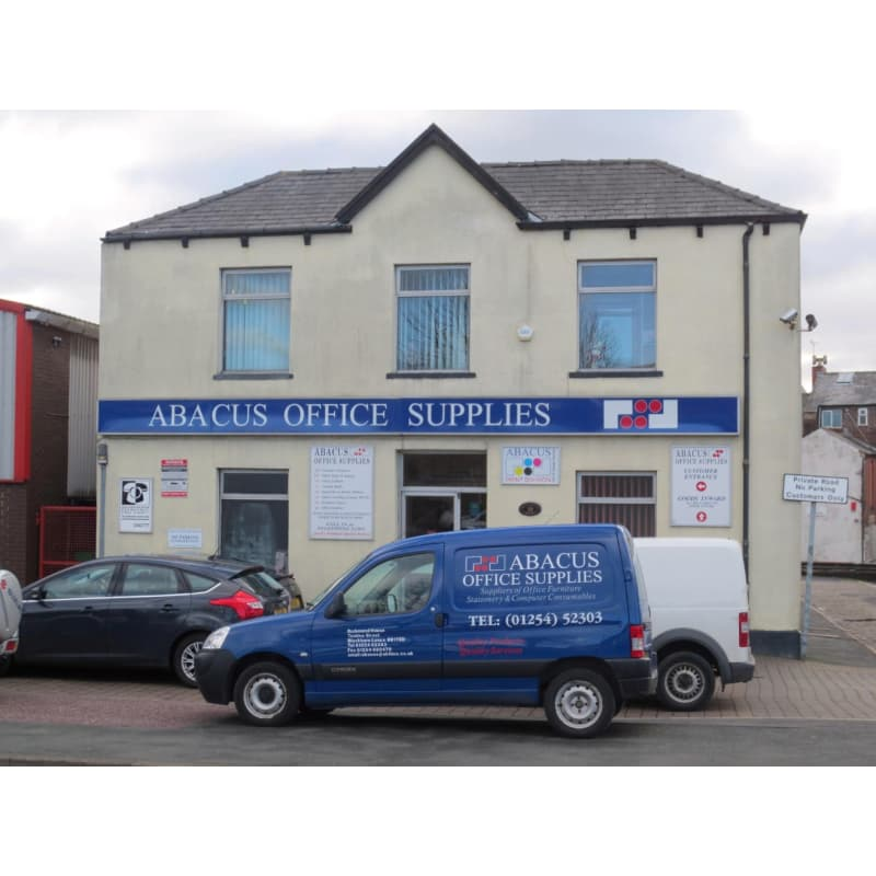 Abacus Office Supplies Blackburn Equipment Suppliers Yell