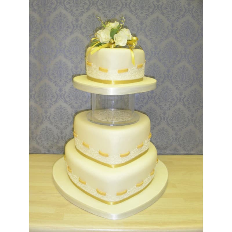 Icing on the Cake, Pontefract | Cake Makers & Decorations - Yell