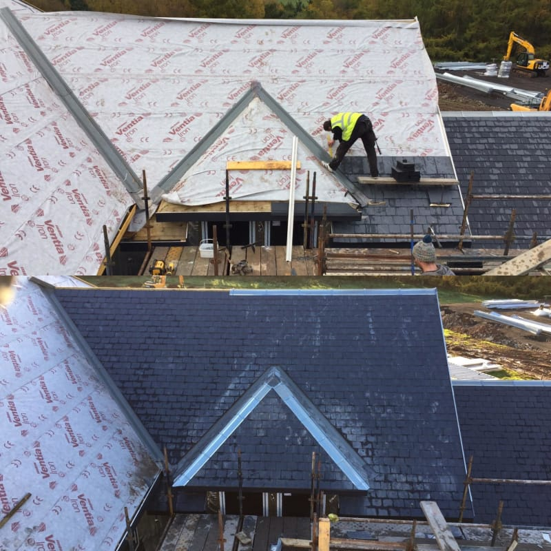 C Roofing Best Roof 2018