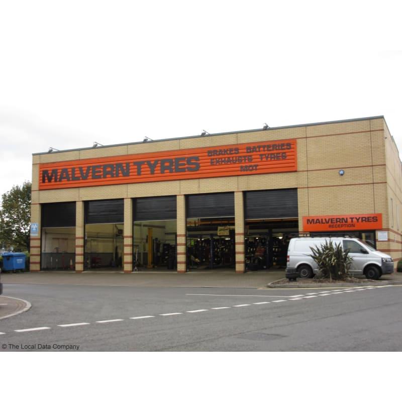Malvern Tyres Group, Cheltenham | Tyres