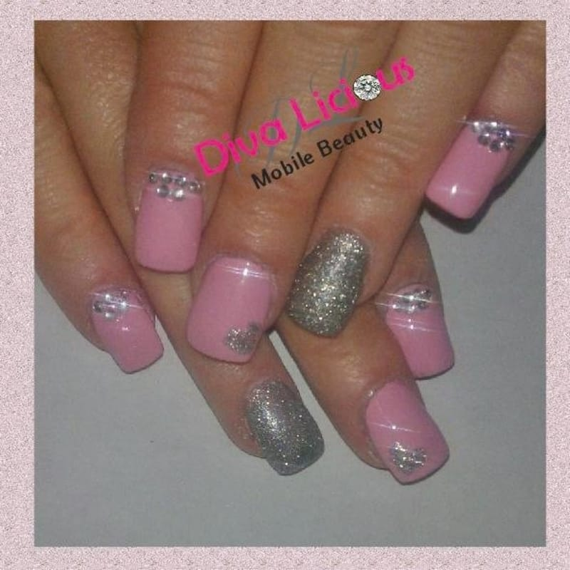 Diva Licious Mobile Nails & Spray Tanniing, Nottingham | Mobile ...