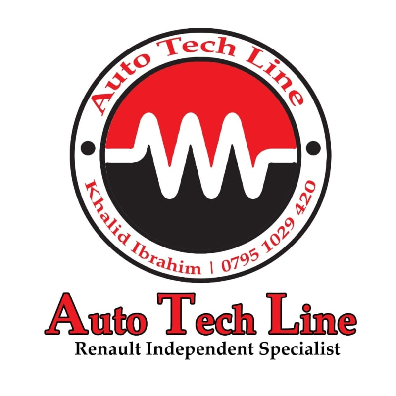 Auto Tech Line Mobile Renault Technician, London | Mobile