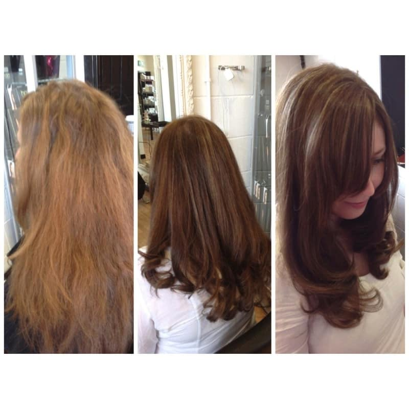 Louise Gallagher Hair Beauty Belfast Hairdressers Yell