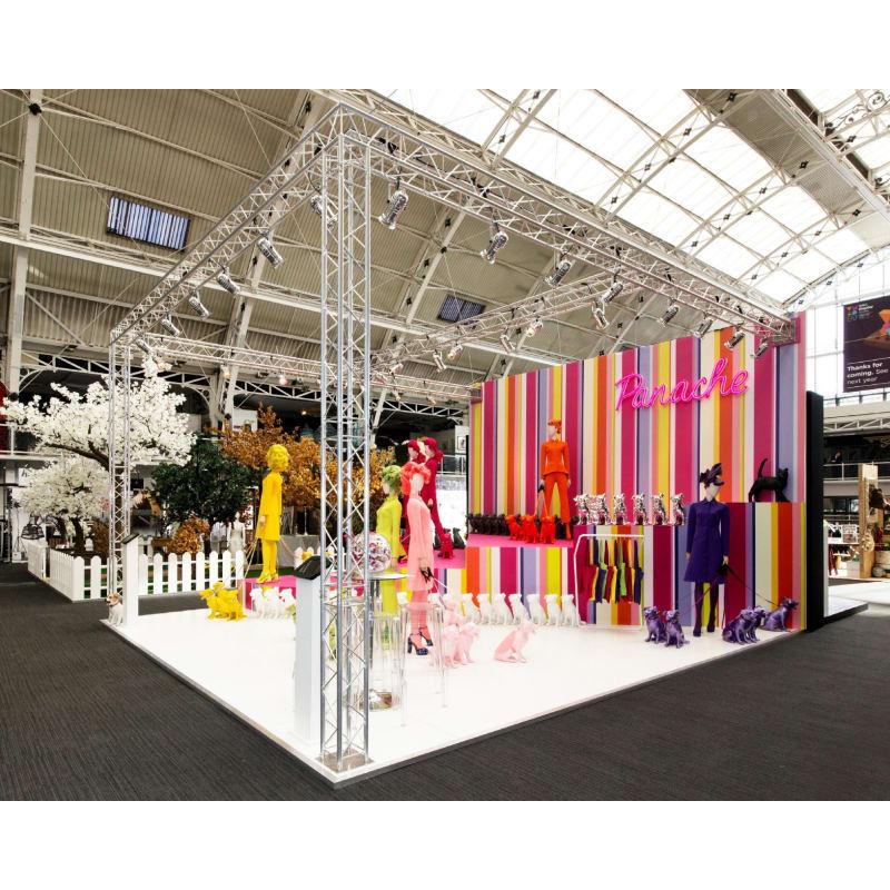 Exhibition Stand Northampton : Aspect exhibitions northampton exhibition stands yell