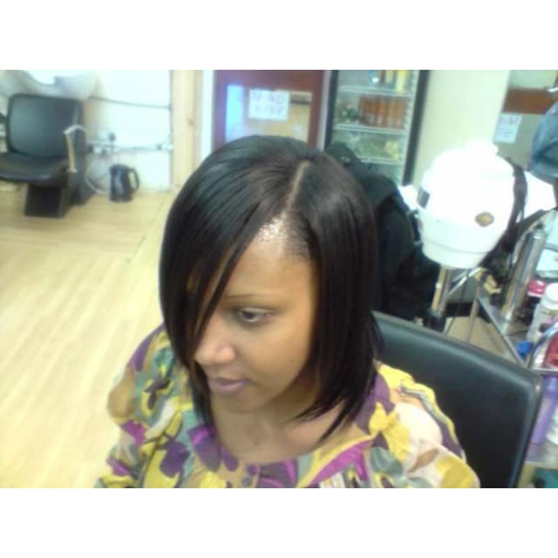 Roby First African Caribbean Hair Extensions Glasgow Hairpieces