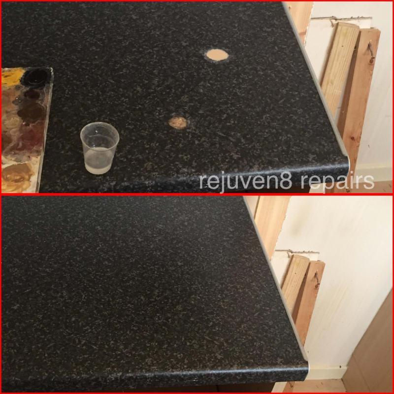 Rejuven8 Repairs Ltd, Aberdeen   Bath Resurfacing - Yell