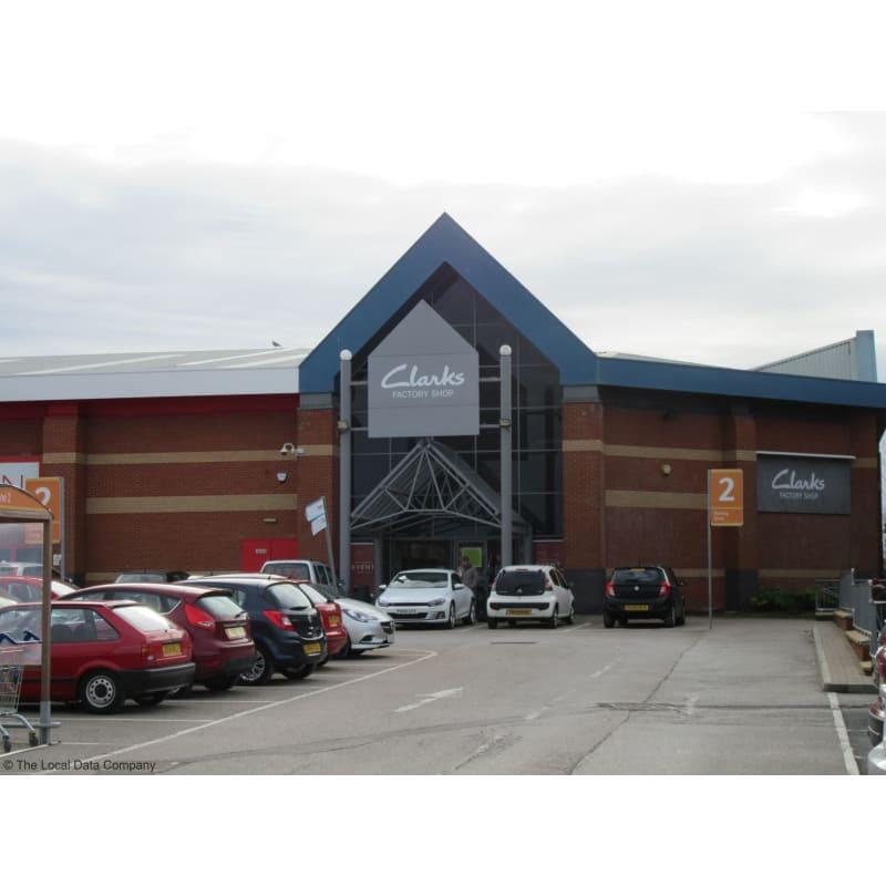 6cdcf86c29 Clarks Factory Shop - Blackpool, Blackpool   Shoe Shops - Yell