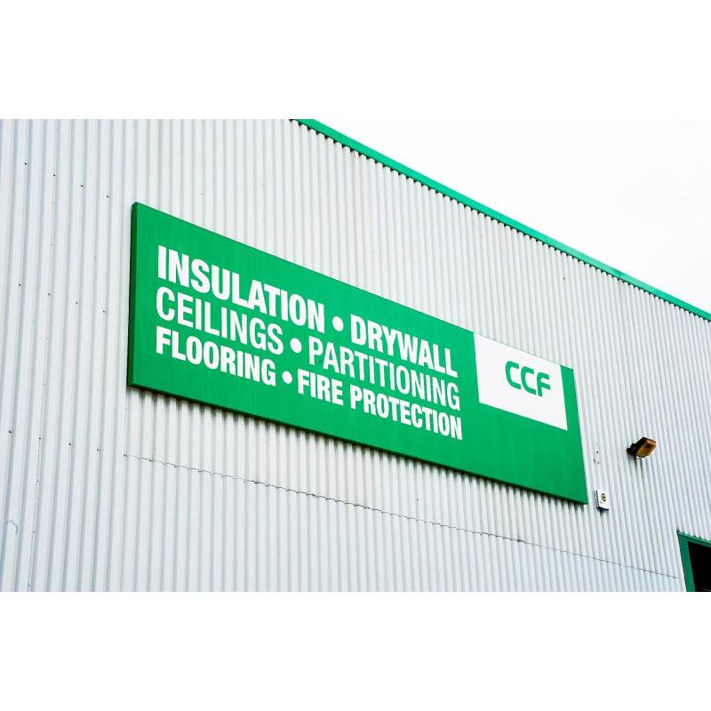 CCF Ltd, Loanhead | Builders' Merchants - Yell