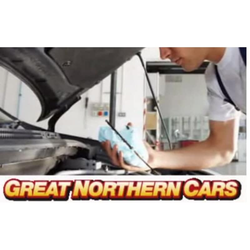 Great Northern Cars Keighley Breakdown Recovery Yell