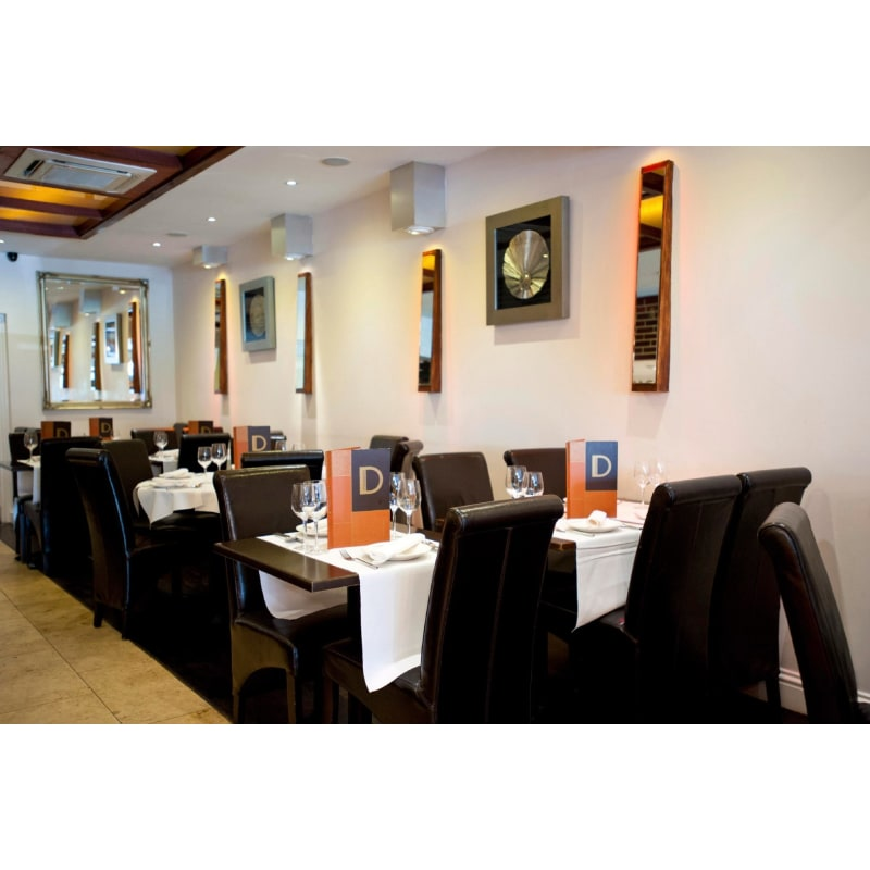 Shampan Restaurant, Welling   Indian Restaurants - Yell