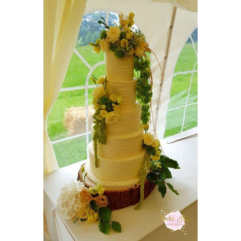 Amelia Rose Cake Studio, Wellingborough | Wedding Cakes - Yell