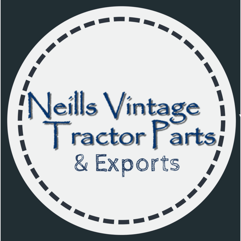 Neill S Vintage Tractor Parts Cookstown Farm Machinery Yell