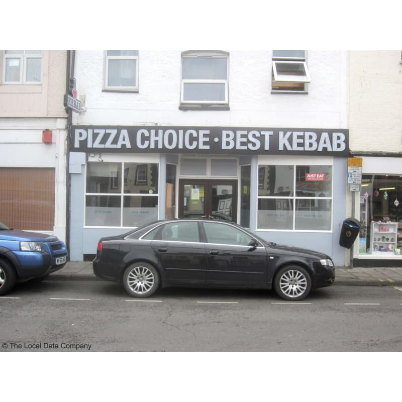 Pizza Choice Bridgwater Pizza Delivery Takeaway Yell