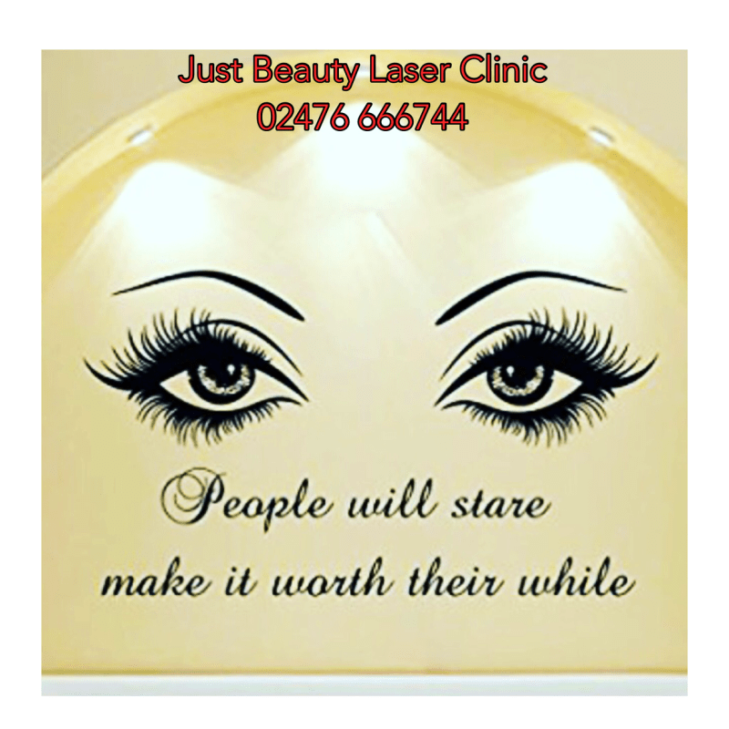 Just Beauty Laser Clinic Ltd Coventry Beauty Salons Yell