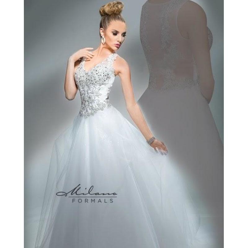 Wedding Belles Discount Outlet, Ilkeston | Bridal Shops - Yell