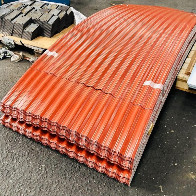 Cladco Ltd Glasgow Roofing Materials Yell