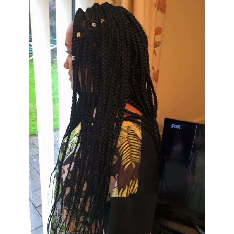 Lynns Braids Weaves Manchester Mobile Hairdressers Yell