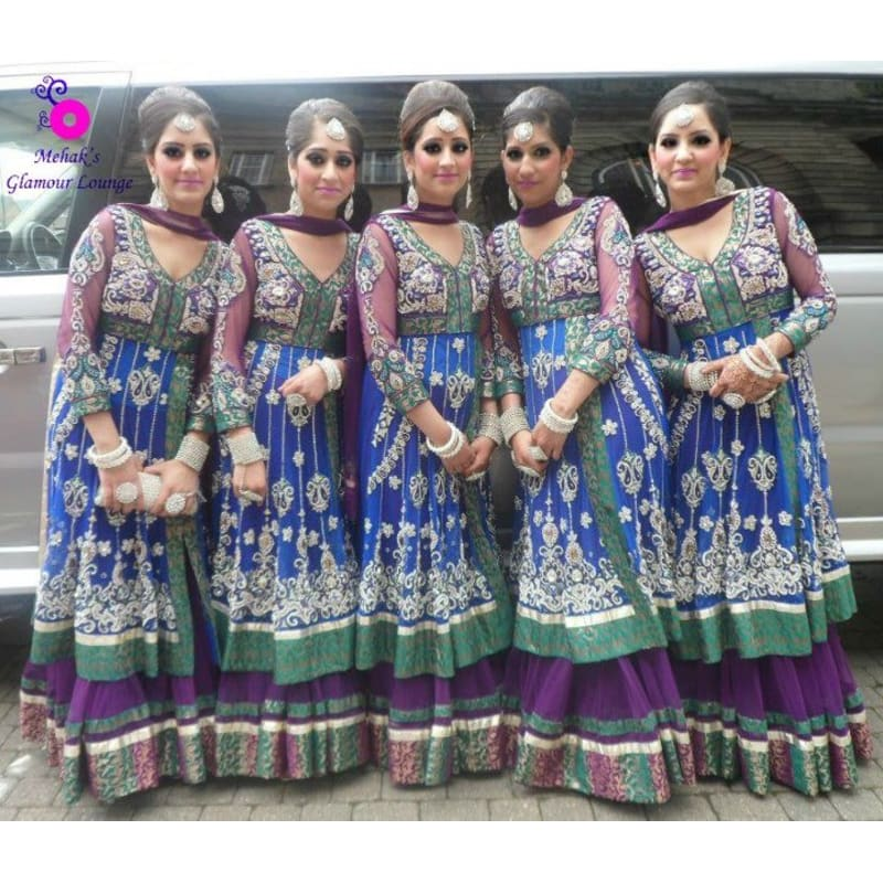 Mehak's Glamour Lounge, Cheadle | Beauty Salons - Yell