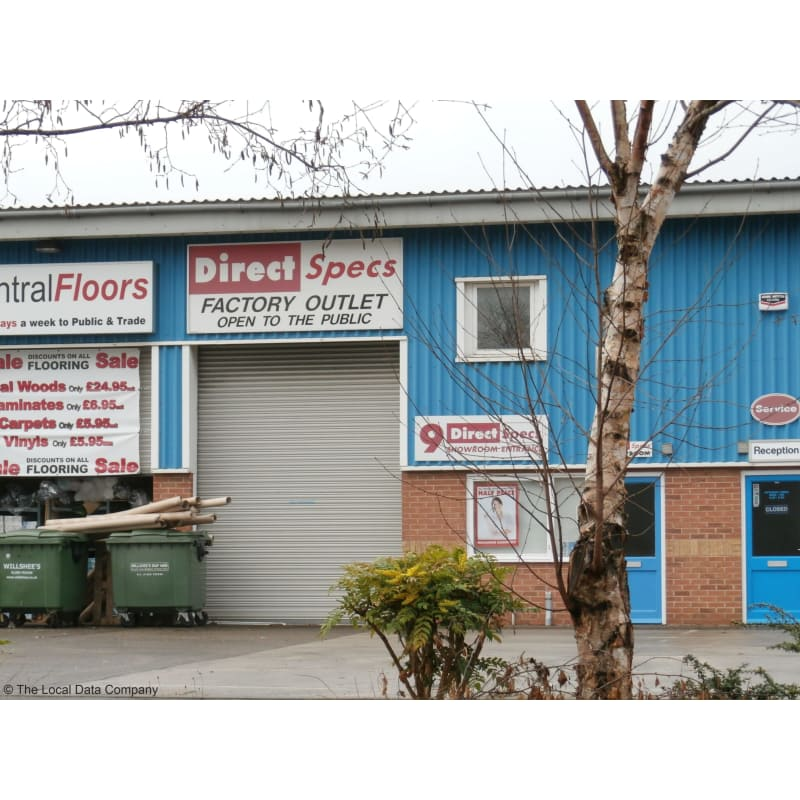 4383388380 Direct Specs Ltd