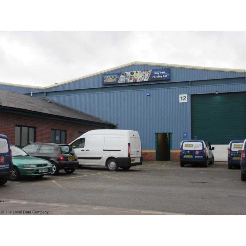 Euro Car Parts Rochdale Car Accessories Parts Yell
