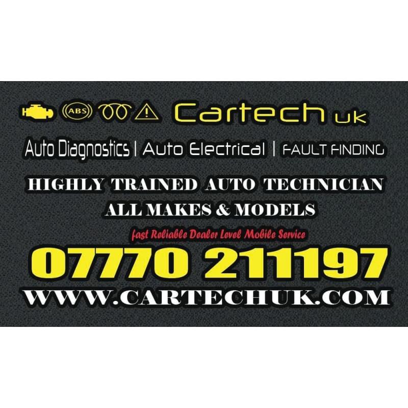 CarTech UK, Bradford   Car Electrics - Yell