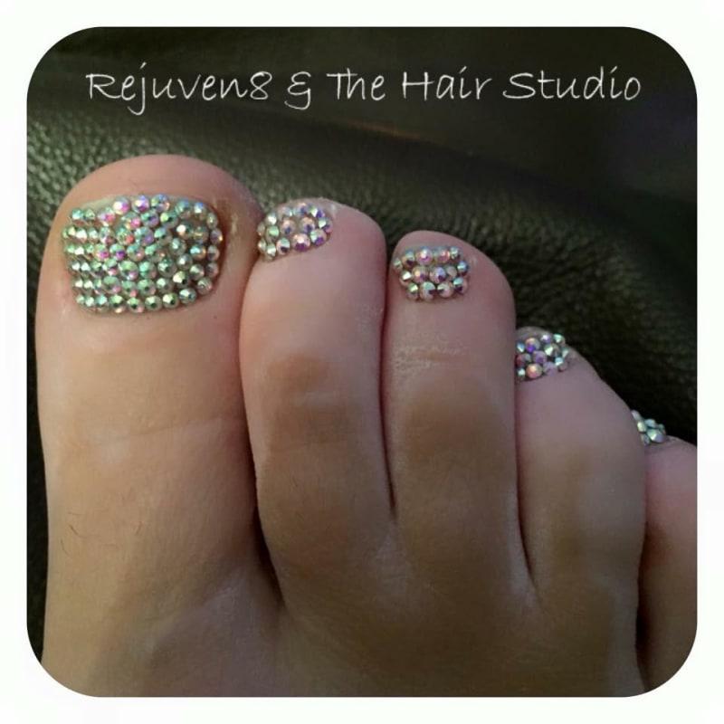 Rejuven8 & the Hair Studio, Barnsley | Beauty Salons - Yell