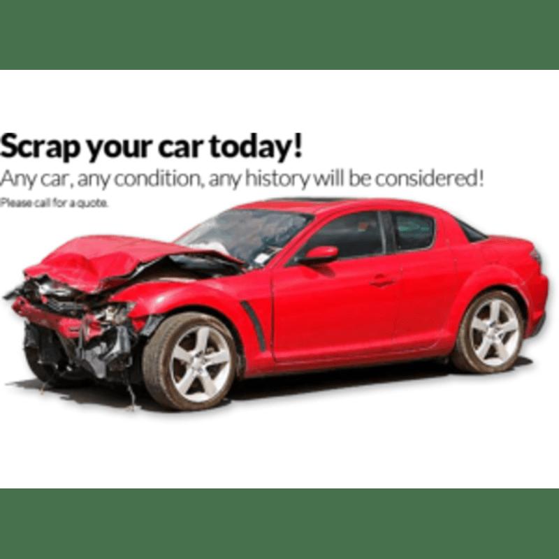 My Scrap Car Sheffield, Sheffield | Car Breakers - Yell