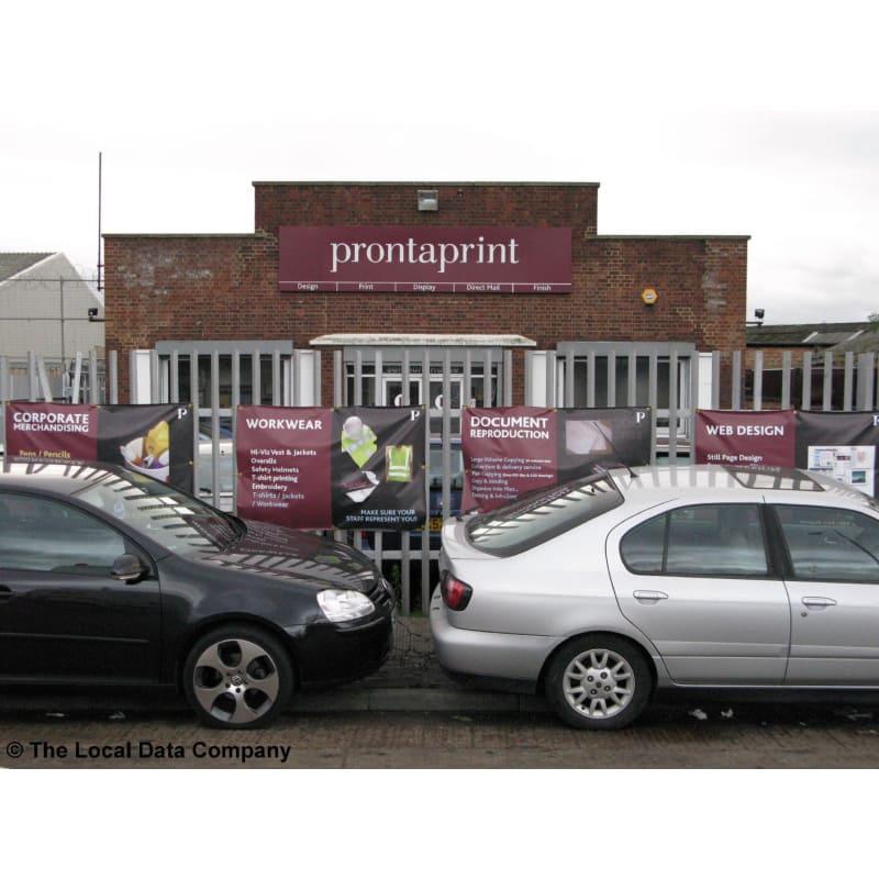 Prontaprint Barking & Stratford, Barking | Print Finishers - Yell