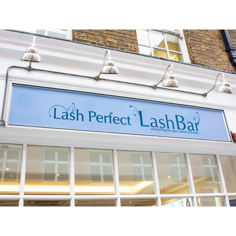 de71f6a4c04 Lash Perfect Beauty Bar, London   Eyelash Extensions - Yell