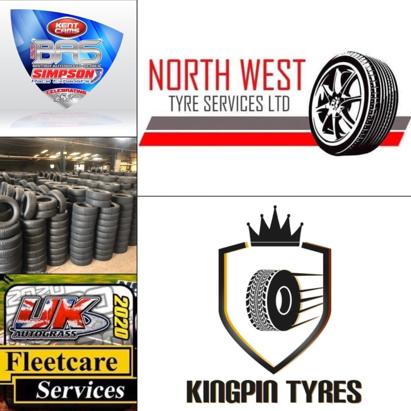 K Tyres & Spares Ltd, Sutton | Tyres Yell