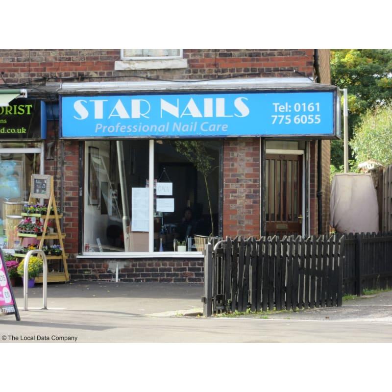 Star Nail, Manchester | Nail Technicians - Yell