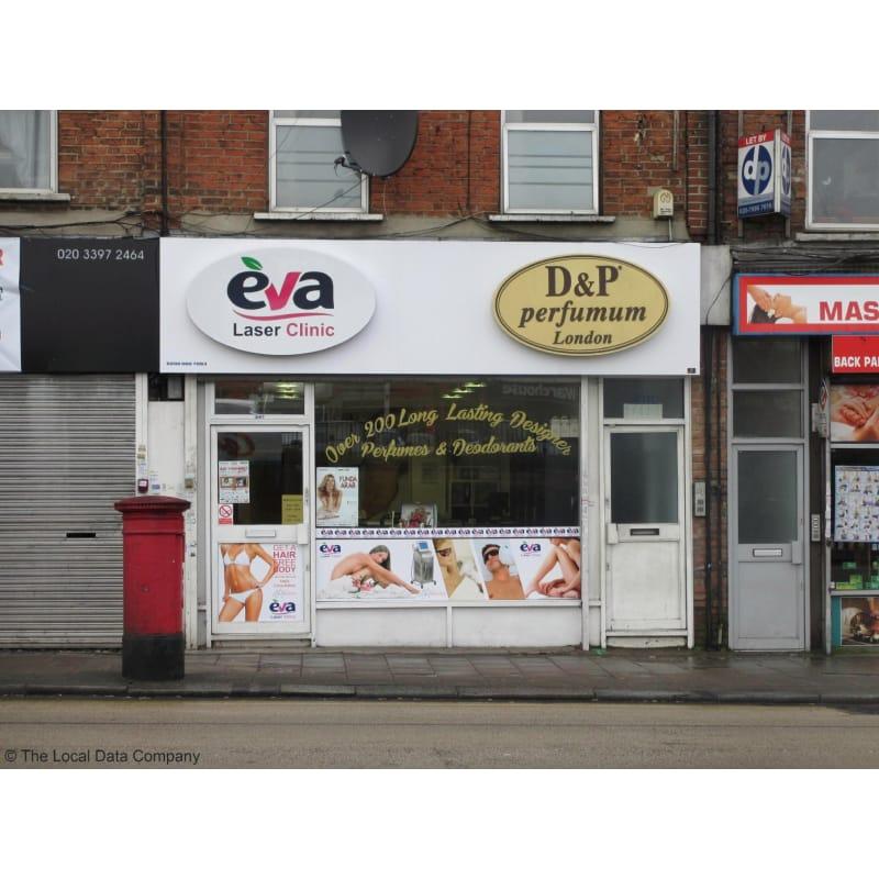 D P London Ltd London Cosmetics Toiletries Yell