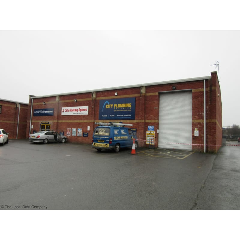 City Heating Spares Derby Gas Heating Equipment Yell