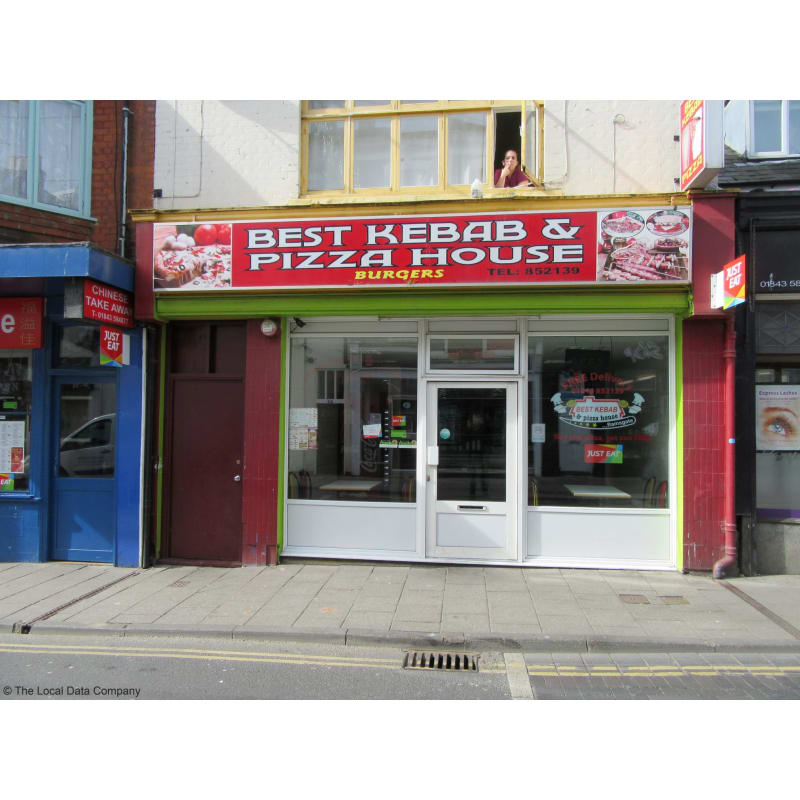 Best Kebab Pizza House Ramsgate Pizza Delivery