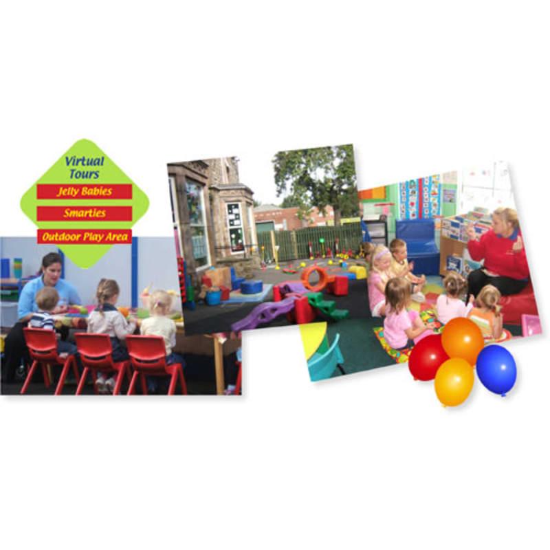 Sunny Meadows Sheffield Day Nurseries Yell