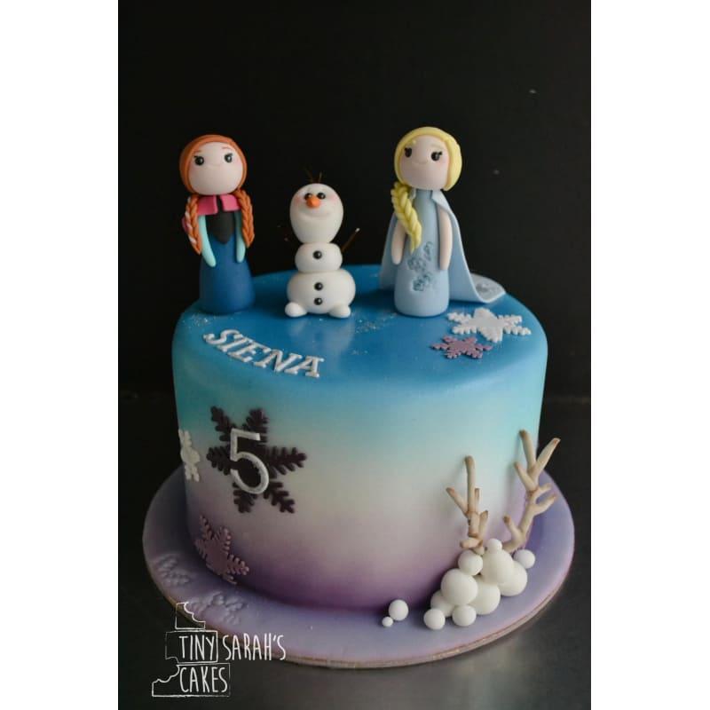 Tiny Sarahs Cakes Bracknell Cake Makers Decorations Yell