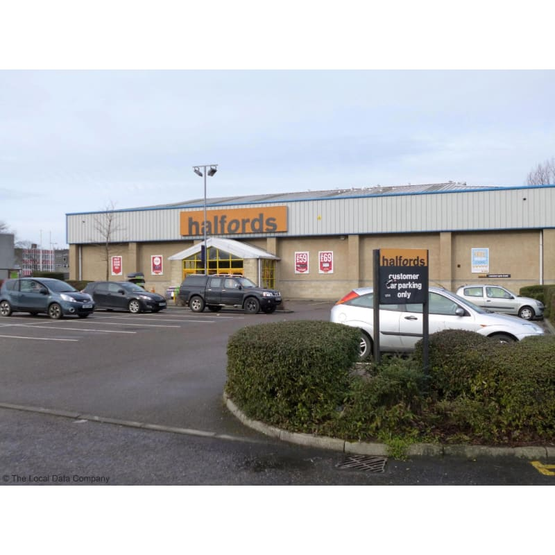 Halfords elgin car accessories parts yell publicscrutiny Image collections