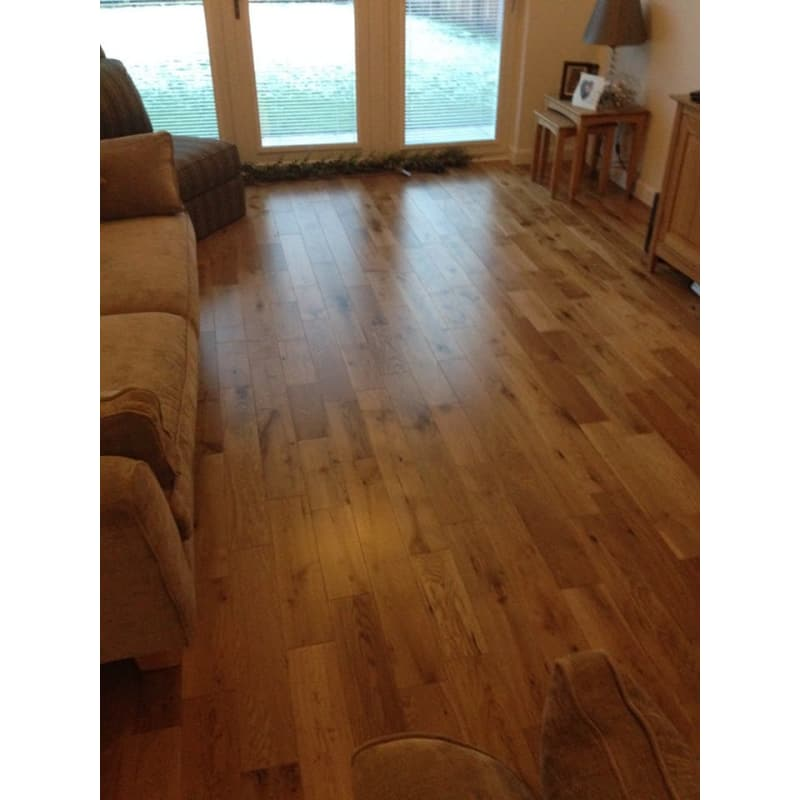 Easifloor Flooring Ltd Kilmarnock Wood Timber Laminate Yell