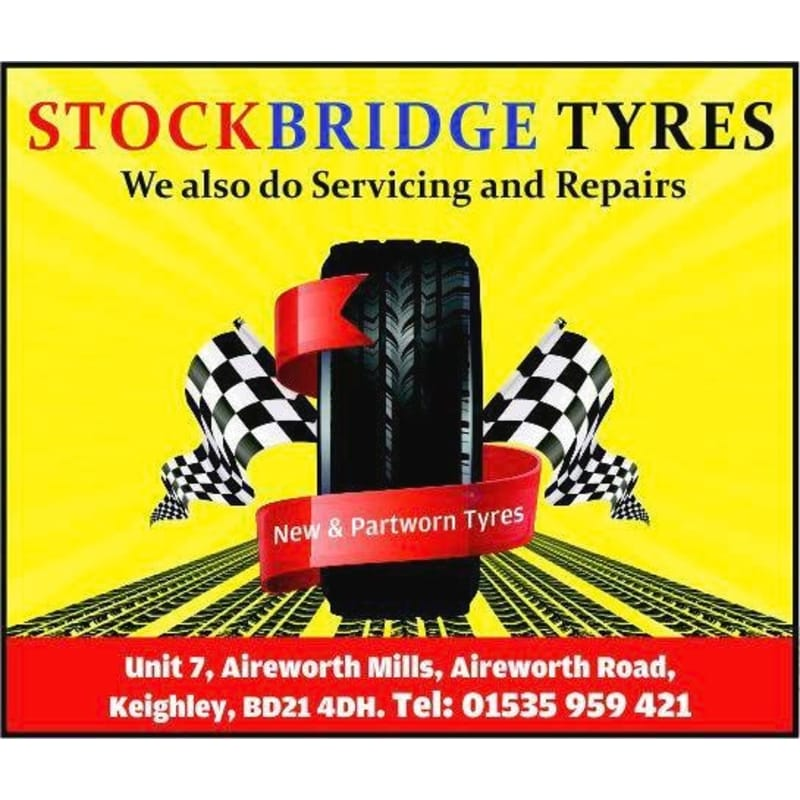 No1 Tyre Place in Keighley Price
