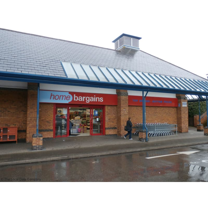Home Bargains Flint Discount Stores Yell