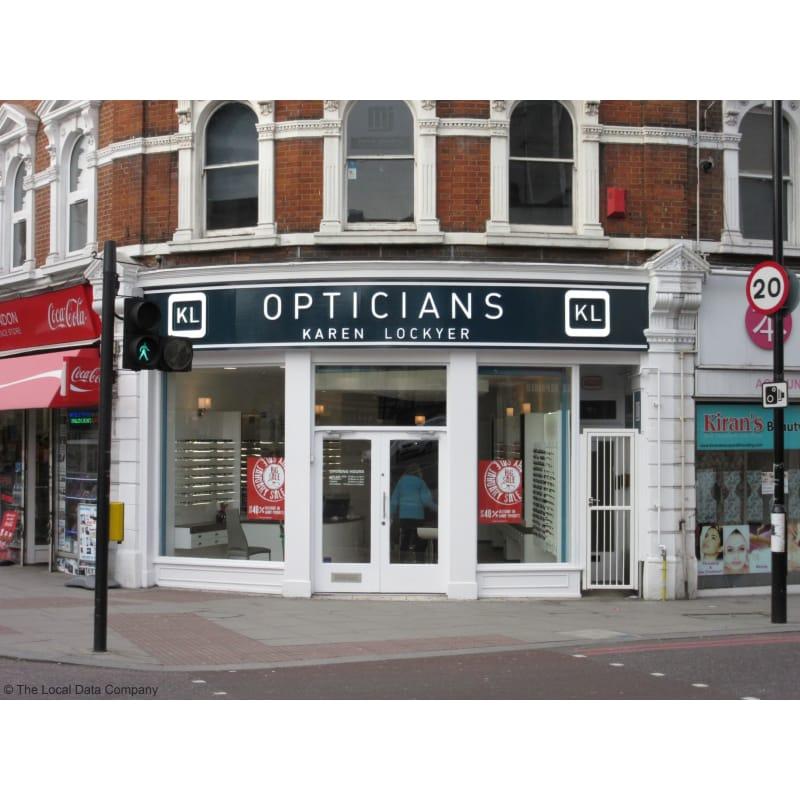 7acc1906887 Karen Lockyer Optometrists Ltd