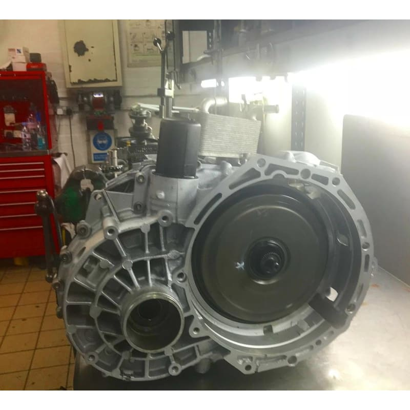 Automatic Man Europe Ltd, London | Gearboxes - Yell