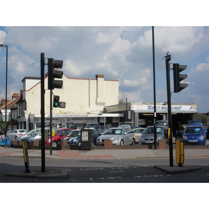 Ashburton service centre croydon garage services yell solutioingenieria Image collections