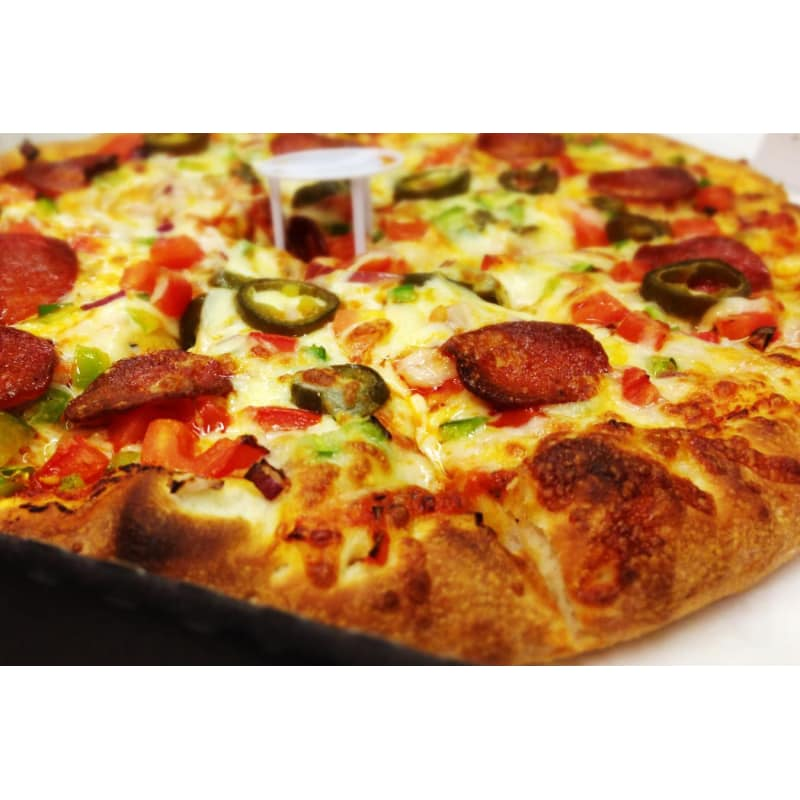Pizza Jim Doncaster Takeaway Food Yell