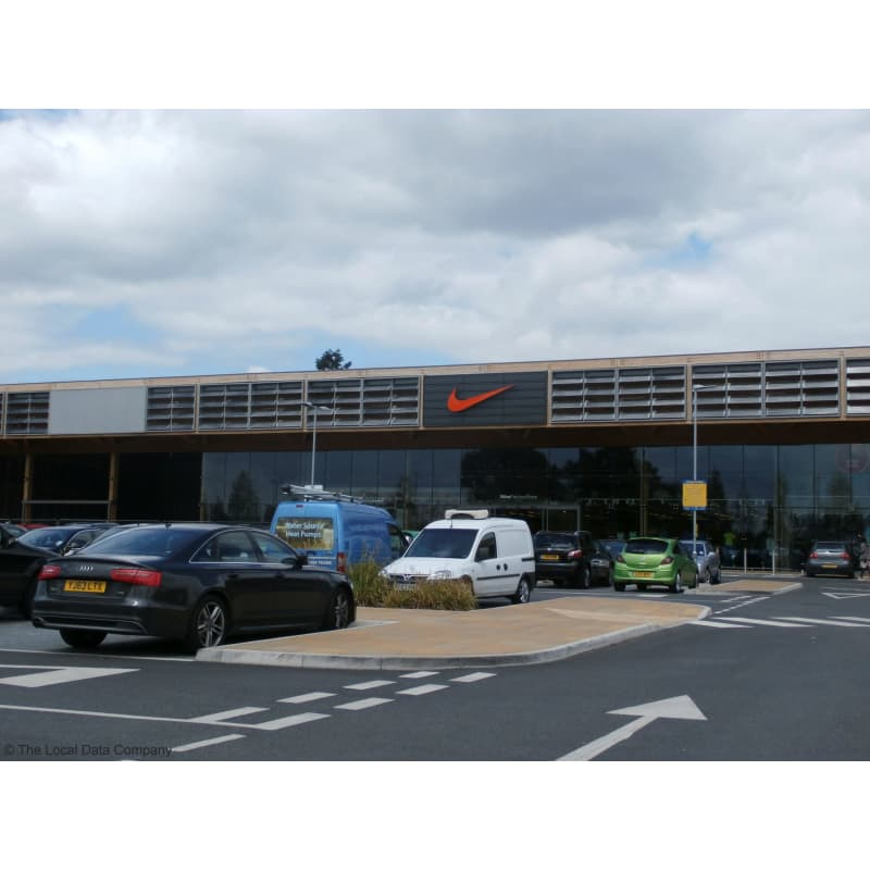 e0a6cb8480 Nike Factory Store, Maidenhead | Sports Shops - Yell