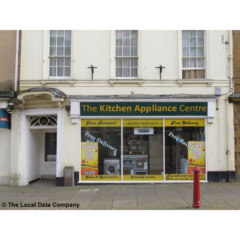 Kitchen Appliance Centre, Daventry | Kitchen Equipment - Yell